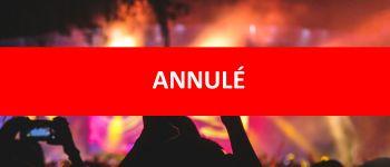 ANNULÉ - Festival Art Rock Saint-brieuc