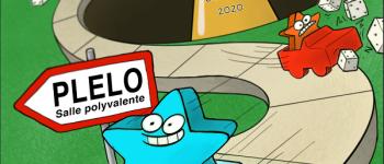 Festival du jeu Plélo