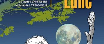 Les Mardis au Clair de Lune Lanvollon