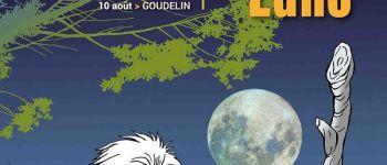 Les Mardis au Clair de Lune Goudelin