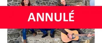 ANNULÉ - Apéro-Concert - Québeceltie - Vent d\Bout Trémuson