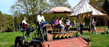 Le Cabaret-cyclette ... aux Jardins de Brocéliande Bréal-sous-Montfort