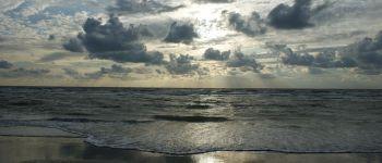 Conférence \Atlas des aléas littoraux (érosion et submersion marine) sur le littoral breton et la Côte d\Émeraude\ Saint-Lunaire