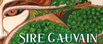 Sire Gauvain et le Chevalier Vert : Découverte de l\exposition avec David Balade Paimpont