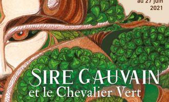 ANNULE_Sire Gauvain et le Chevalier Vert : Rencontre - dédicaces avec Claudine Glot et David Balade