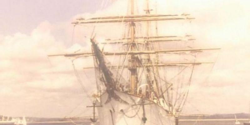 [EN LIGNE] Ciné-rencontre des bateaux et des hommes