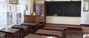 Rando-gourmande et dictée au Musée Ecole Saint-Gonlay