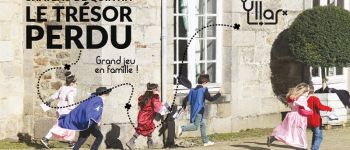 Enquête et jeux en famille au Château - Au voleur  ! Quintin