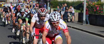 Course cycliste Quessoy