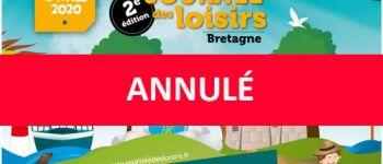 ANNULÉ - Journée des Loisirs en Côtes d\Armor Saint-Brieuc