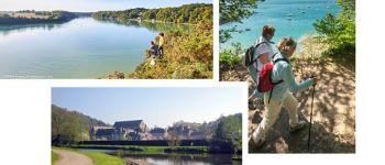 Rando Bretagne- Cap sur la Rance Dinard