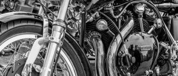 Real Bikes - Rassemblement annuel de motos Gourlizon