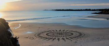 Vitamines Sea : ATELIER BEACH ART Fouesnant
