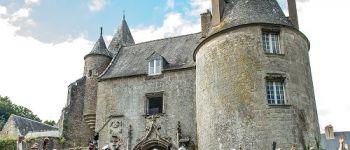 Fête médiévale au Château de La Noë Sèche Le Fœil