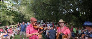 ANNULE - Randonnée Festi-Gourmande Paimpont