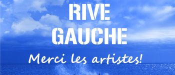 Festival Rive Gauche en Côte d\Émeraude 2020 Dinard
