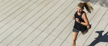 Mini-Marathon des sables Dinard