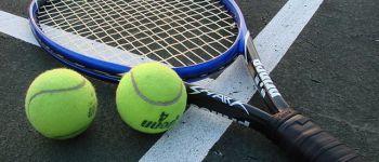 ANNULÉ / Tournoi de tennis Plougasnou