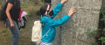 Visite famille - Le Mystère de la Sirène Lancieux