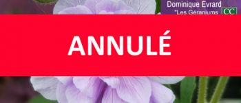 ANNULÉ - Fête des jardins de printemps - Château de Pommorio Tréveneuc