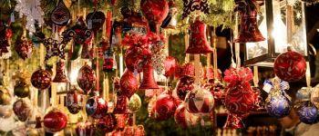 Marché de Noël Le Merzer