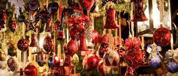 Marché de Noël de la Chapelle-Bouëxic La Chapelle-Bouëxic