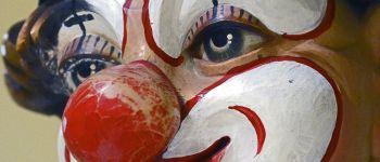 Atelier découverte du clown pour enfants (7-12 ans) Saint-Jacut-de-la-Mer
