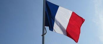 Commémoration armistice 1945 Pleurtuit