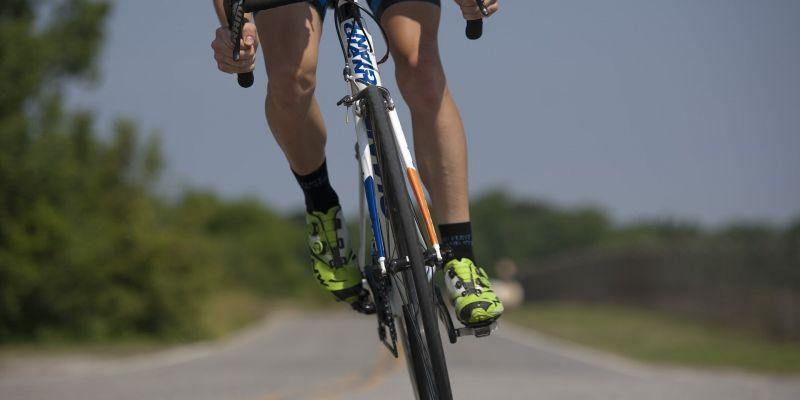 Course Cycliste - ANNULÉE