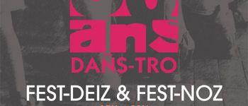 8 ème édition de \L\Entre-deux Fest\ Poullaouen