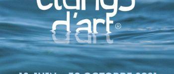 Etangs d\art : vernissage Plélan-le-Grand