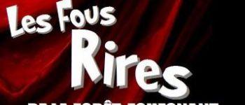 Festival de théâtre comédies \Les Fous Rires\ La Forêt-Fouesnant