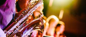 Soirée Jazz au Royal Émeraude Dinard