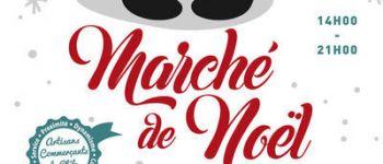 Marché de Noël Plélo