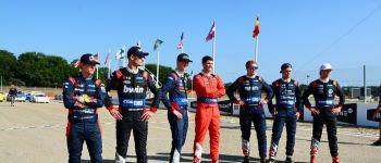 Championnat du monde de rallycross Lohéac