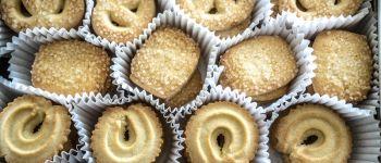 Le Bon\Ami - Atelier culinaire sablés de Noël Muel