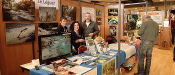 Les animations pêche en rivière sur Bretagne-Côte de Granit Rose Lannion