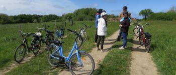 Rallye nature en vélo électrique Saint-Lunaire