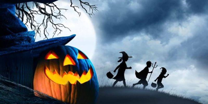 Les rencontres de la Cinémathèque : Soirée spéciale Halloween #2