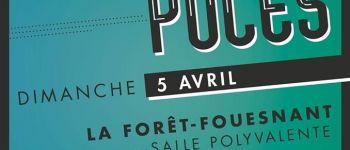 Troc et puces La Forêt-Fouesnant