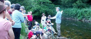 De la rivière à la pêche Trévou-Tréguignec