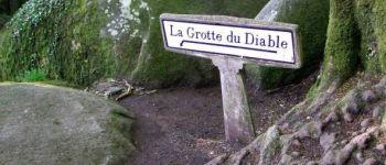 Forêt d\Huelgoat