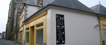 Le Village, site d\expérimentation artistique