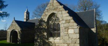 Chapelle de Gwirmané