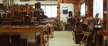 Musée des Petits Meubles Bretons