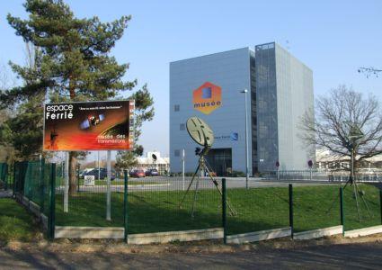 Musée des Transmissions - Espace Ferrié