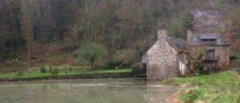 Moulin à marée de Bellenray