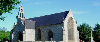 Chapelle Saint-Jean-de-Keramanac\h
