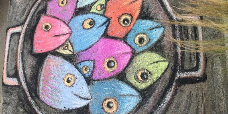Les ptites craies du Béchet