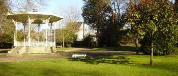 Jardin public de Guingamp